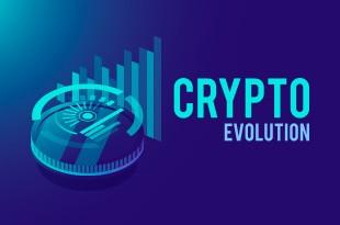 Crypto Evolution