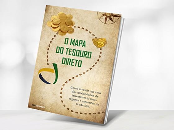 eBook gratuito: O Mapa do Tesouro Direto